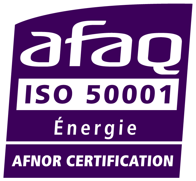 ISO 50001:2011  Energy Management Systems